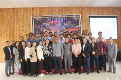 Youth-Department-Youth-Leaders'-Consultation-on-Ministry-2018